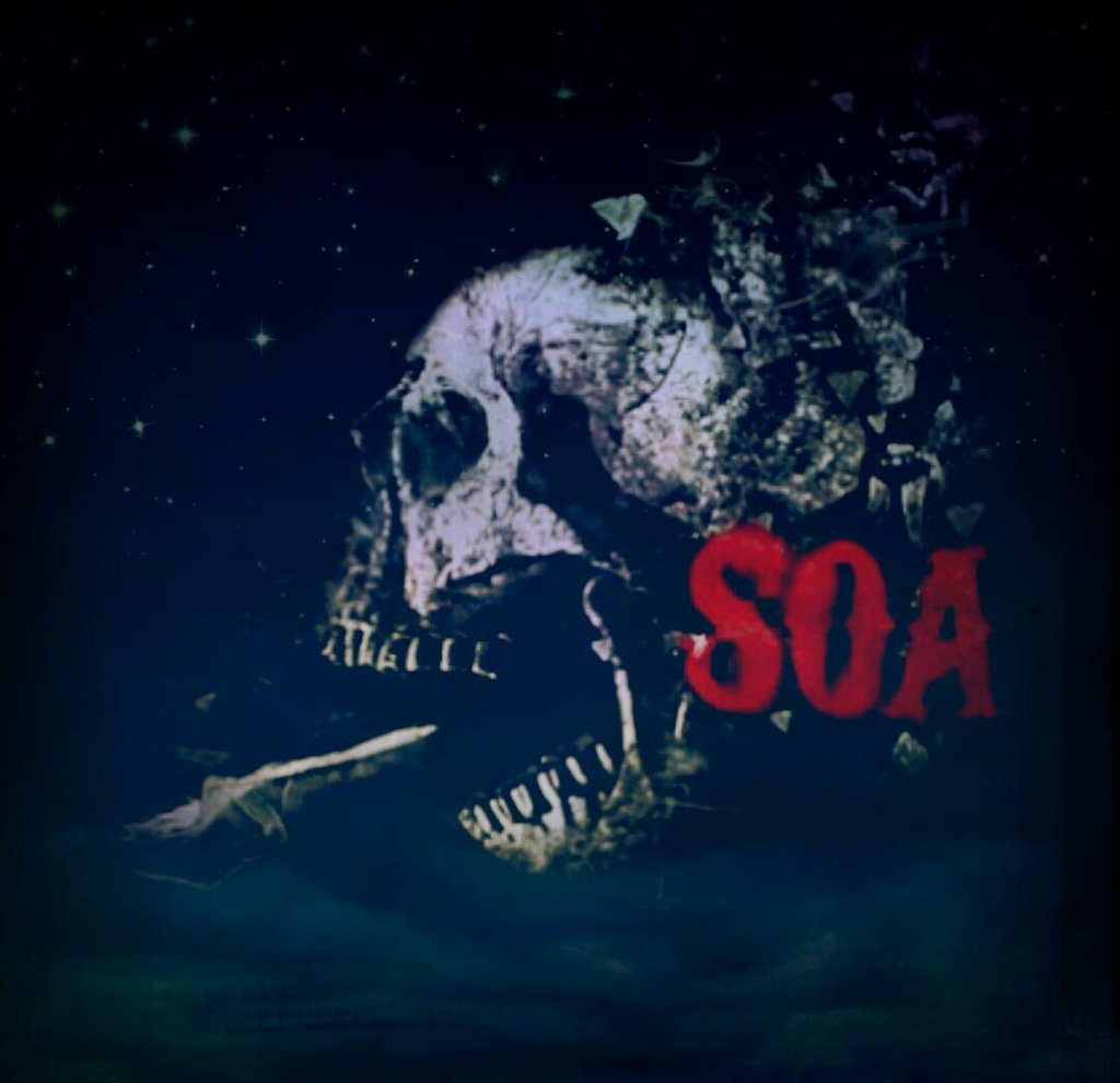 50 Sons Of Anarchy Mobile Wallpaper On Wallpapersafari