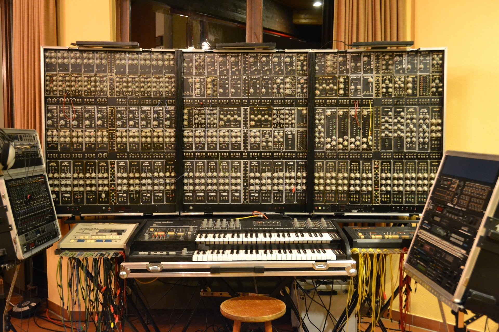 Synthesizer Wallpaper 30 Background Pictures 1920x1280