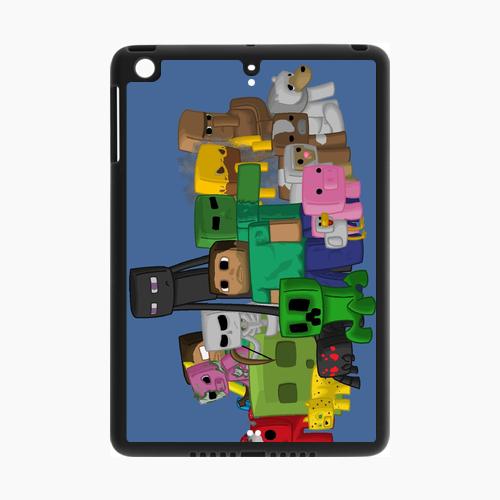 49+] Minecraft Wallpaper for iPad Mini on WallpaperSafari