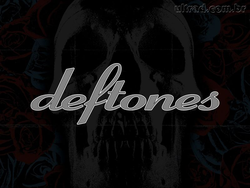 Papel de Parede   Deftones 800x600