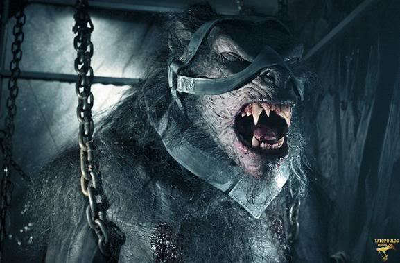 Giant Werewolf In Underworld underworld werewolf wallpaper ...