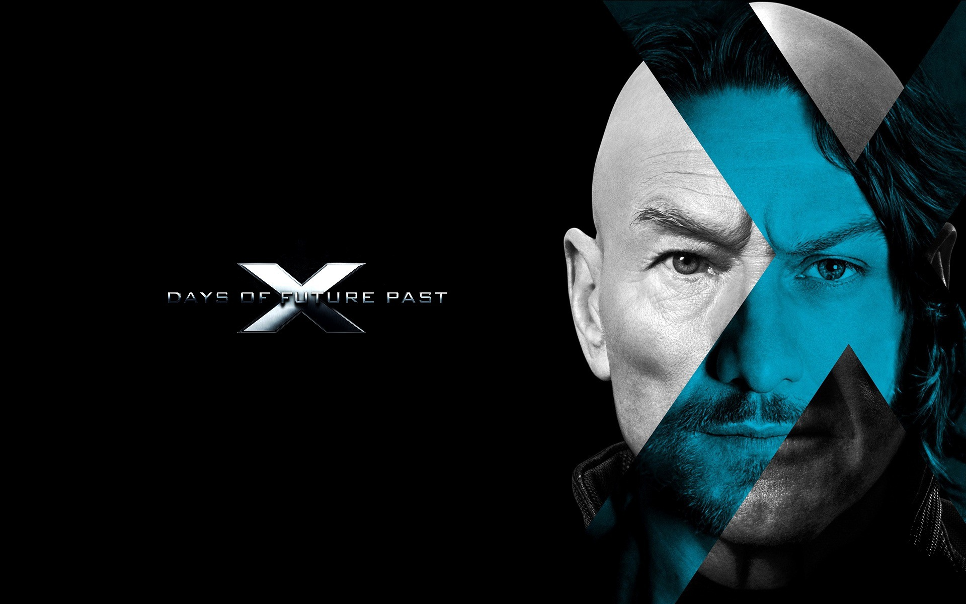 X Men Days of Future Past professor X wallpapers and images 1920x1200