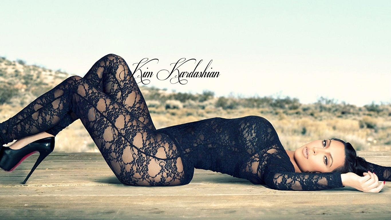 kim kardashian hd wallpaper 2013 kim kardashian hd wallpaper 2013 kim 1366x768