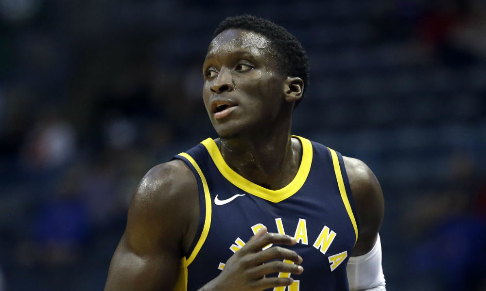 QA With Pacers Guard Victor Oladipo Basketball Insiders 1000x600