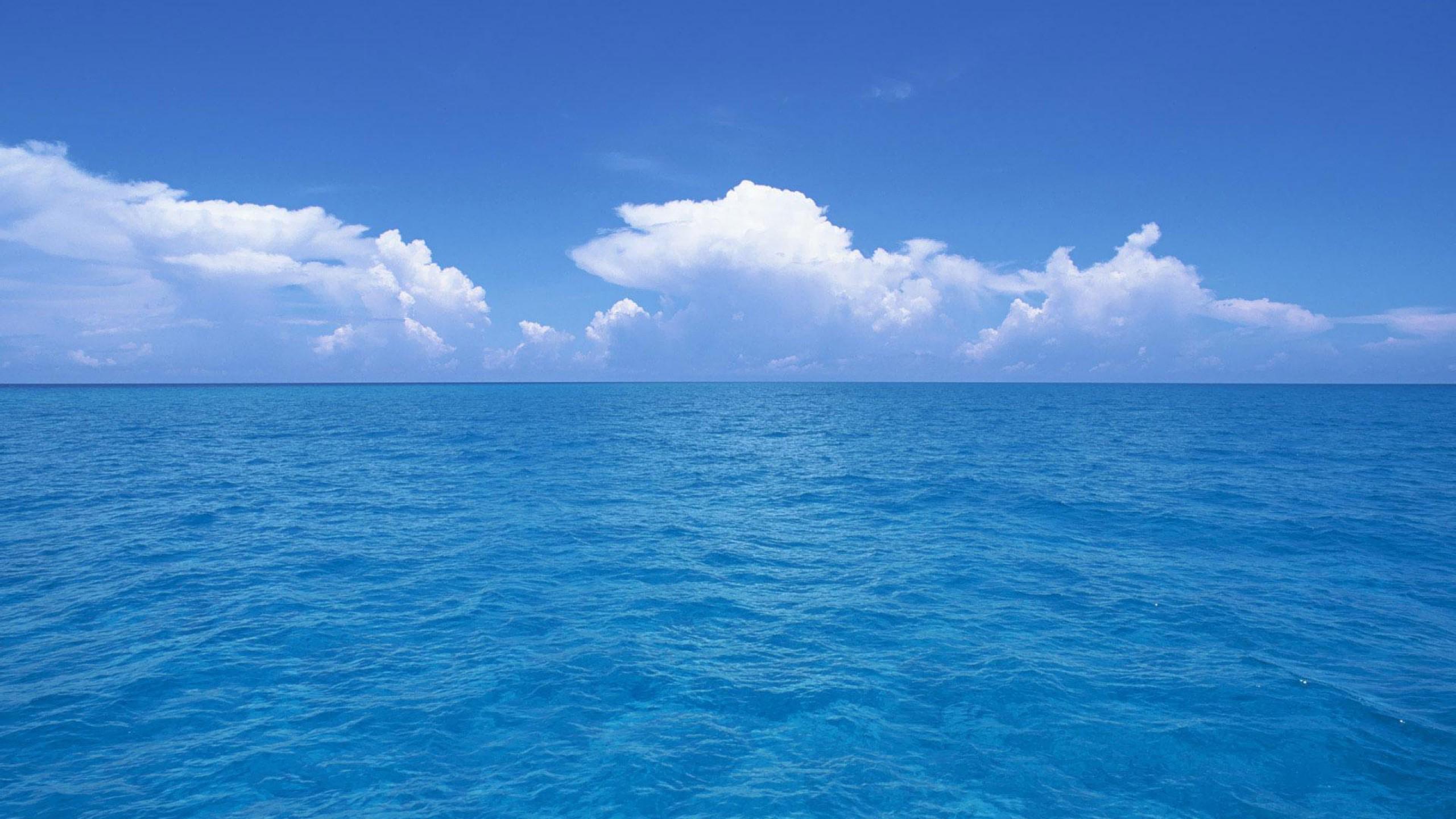 Ocean HD Wallpapers 2560x1440