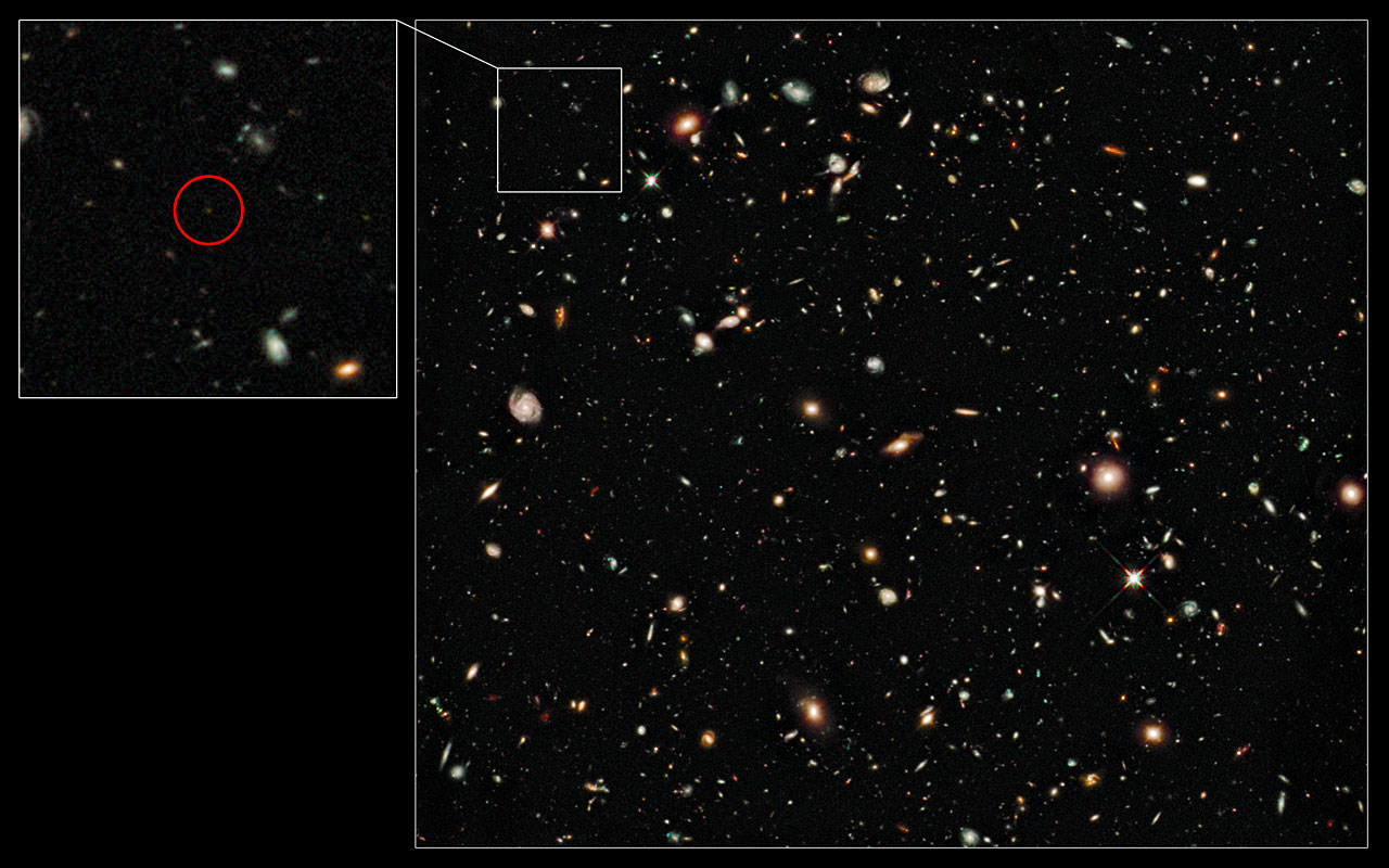 Cosmology   Universe Today 1280x800