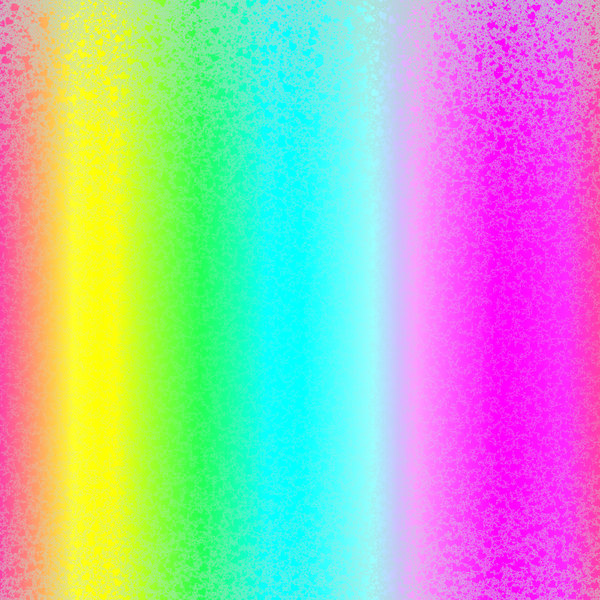 Download Rainbow Heart Background Lots Of Tiny Hearts In Rainbow