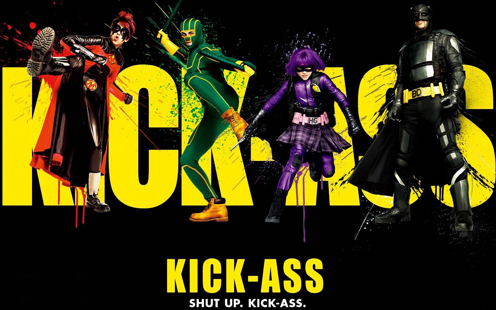Kickass wallpaper   1424640 1920x1200