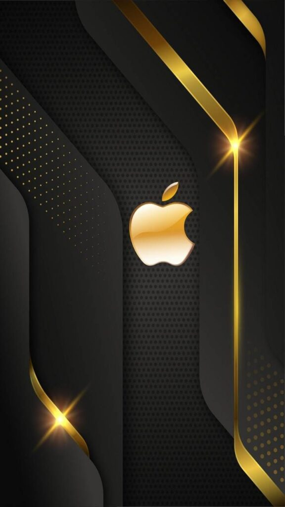 Apple Logo Wallpaper For Android   Download Wallpaper 576x1024