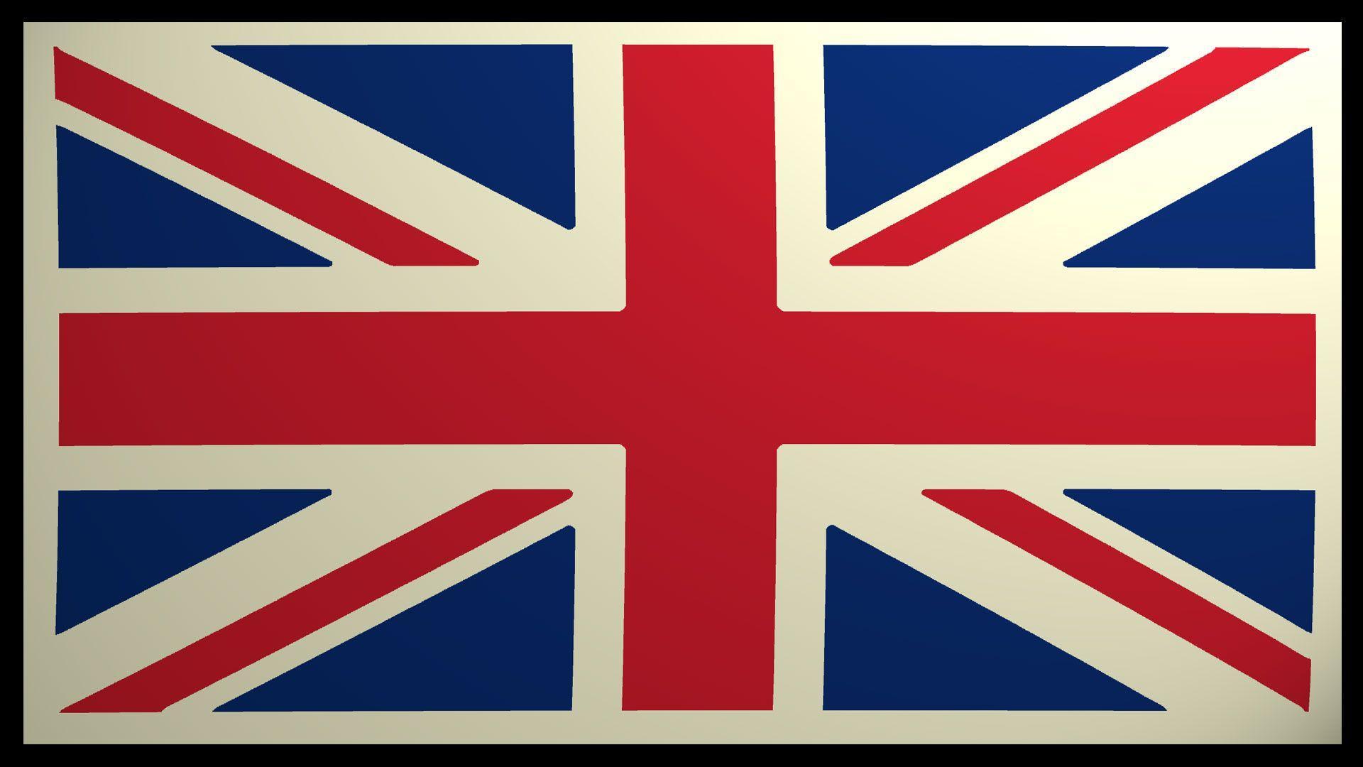 United Kingdom Flag Wallpapers 1920x1080