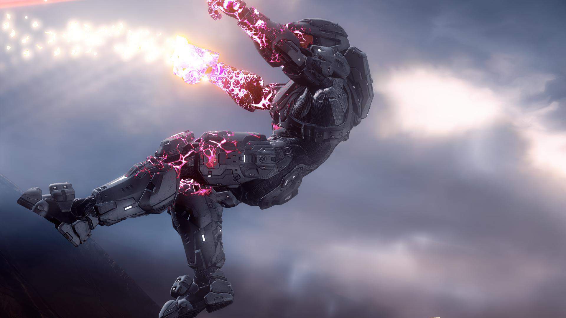 Awesome Halo HD Wallpaper Download 1920x1080