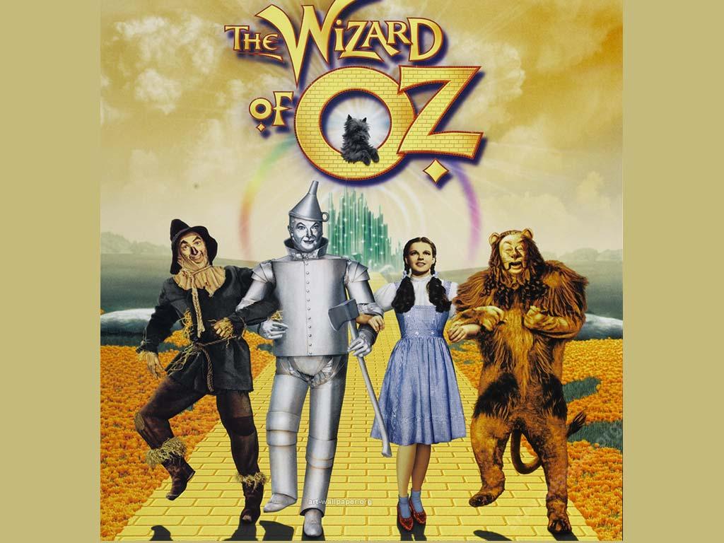 50 Free Wizard Of Oz Wallpaper On Wallpapersafari