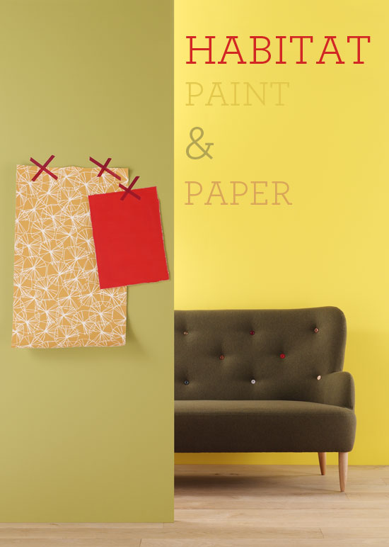 launches a new paint wallpaper collection Home Shopping Spy 550x772