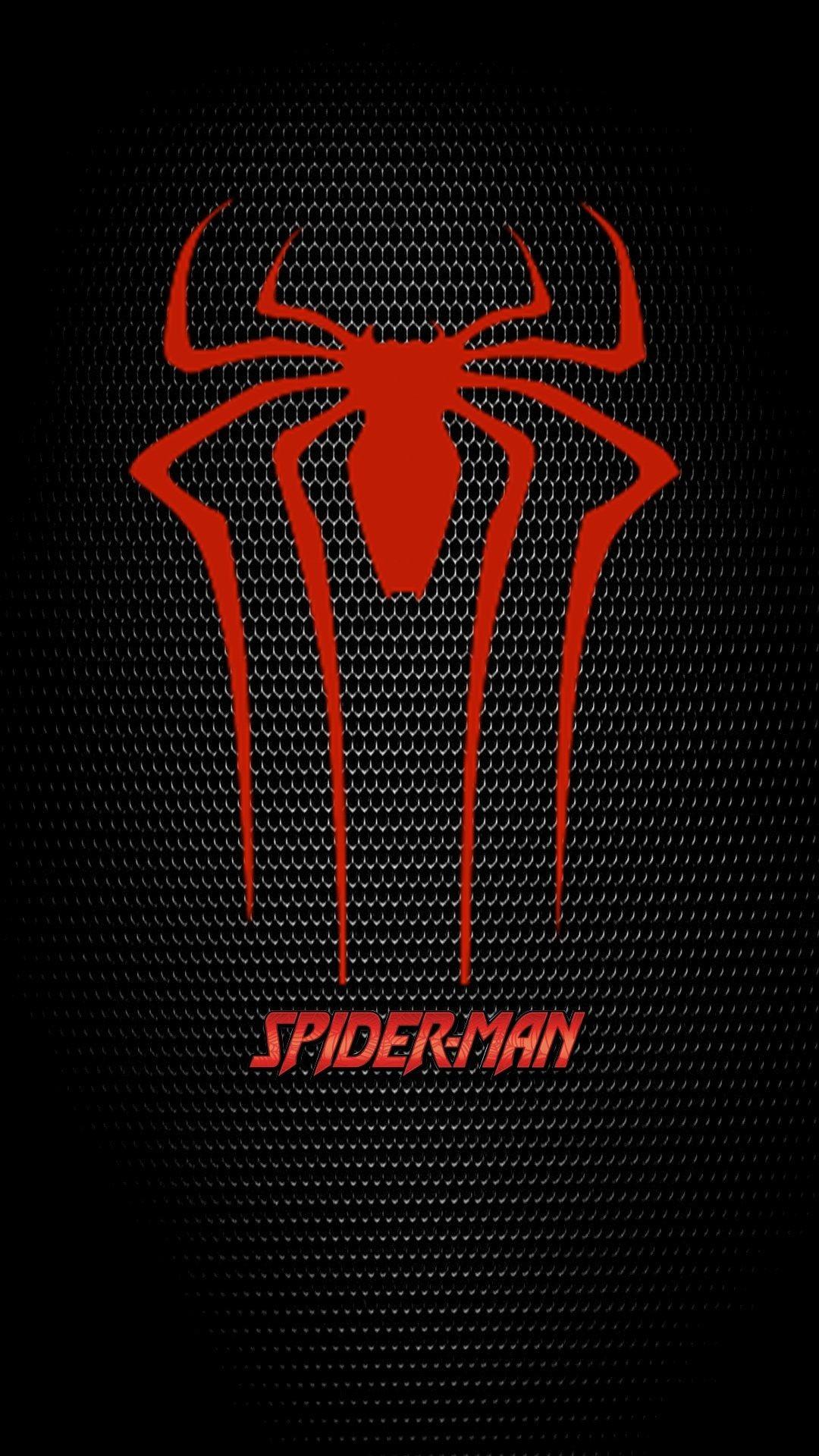 logos spiderman iphone plus logo spiderma iphone plus f 1080 1080x1920