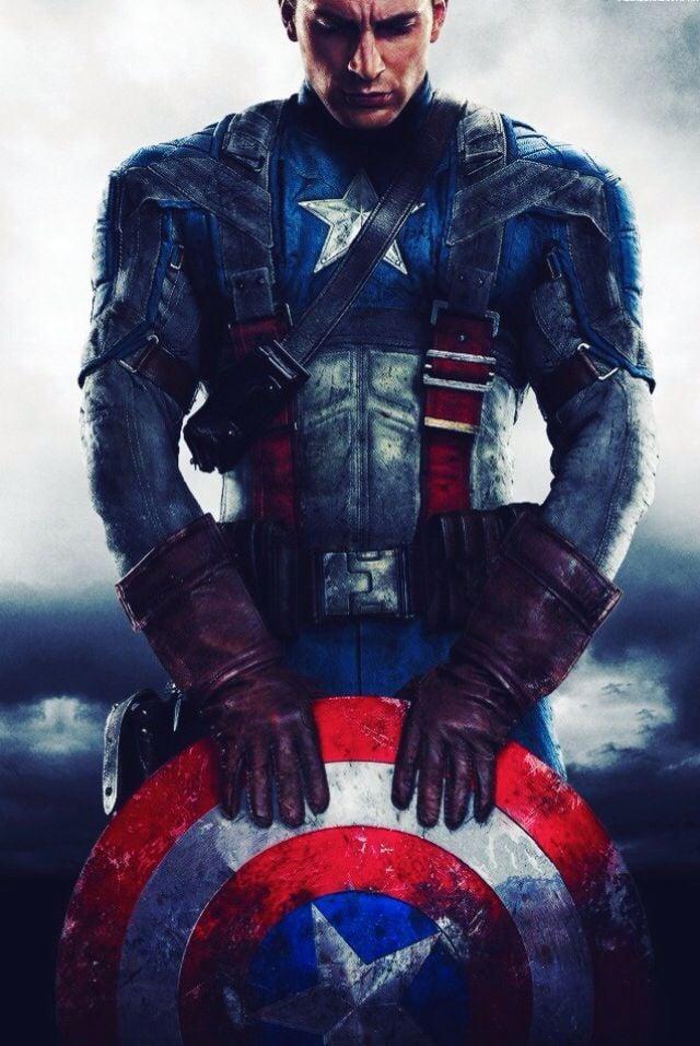 Vintage Avengers Iphone Wallpaper The avengers captain america 640x957
