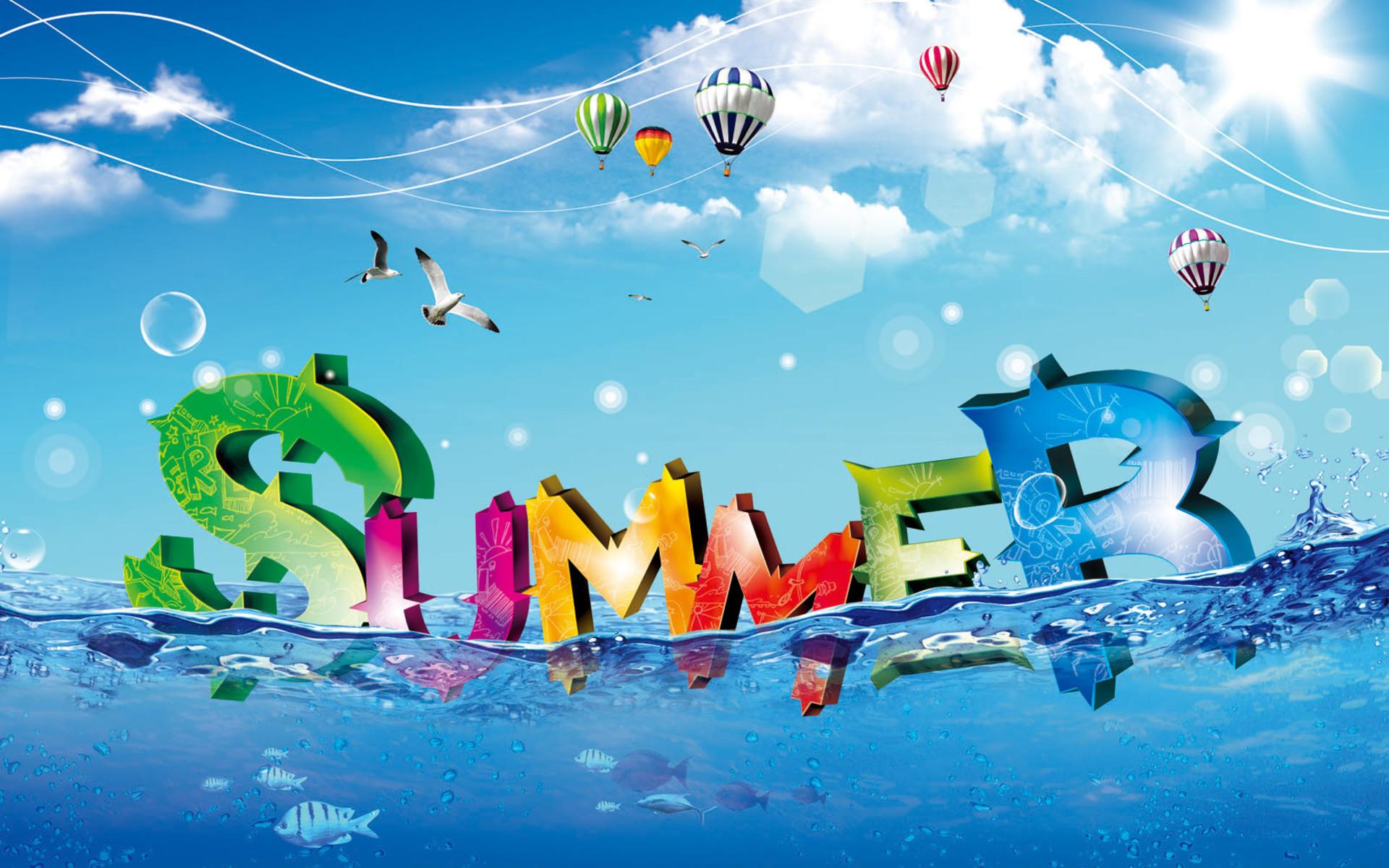wallpaper screensavers summer wallpapersjpg 1920x1200