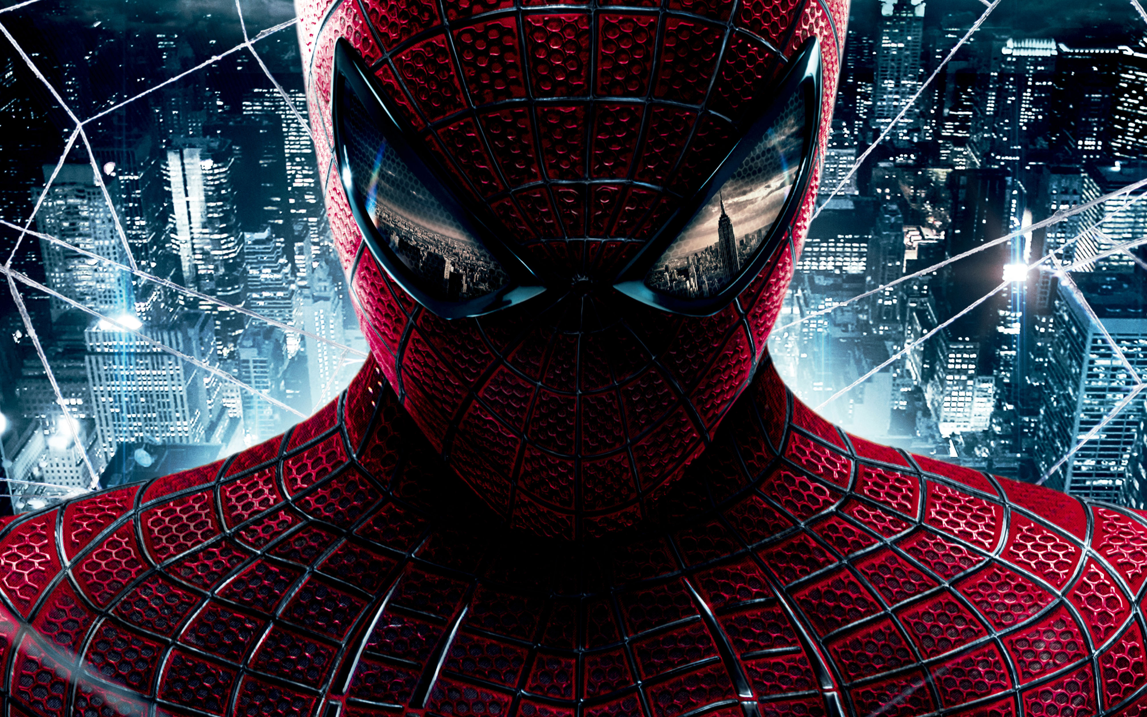 Amazing Spider Man New Wallpapers HD Wallpapers 4000x2500