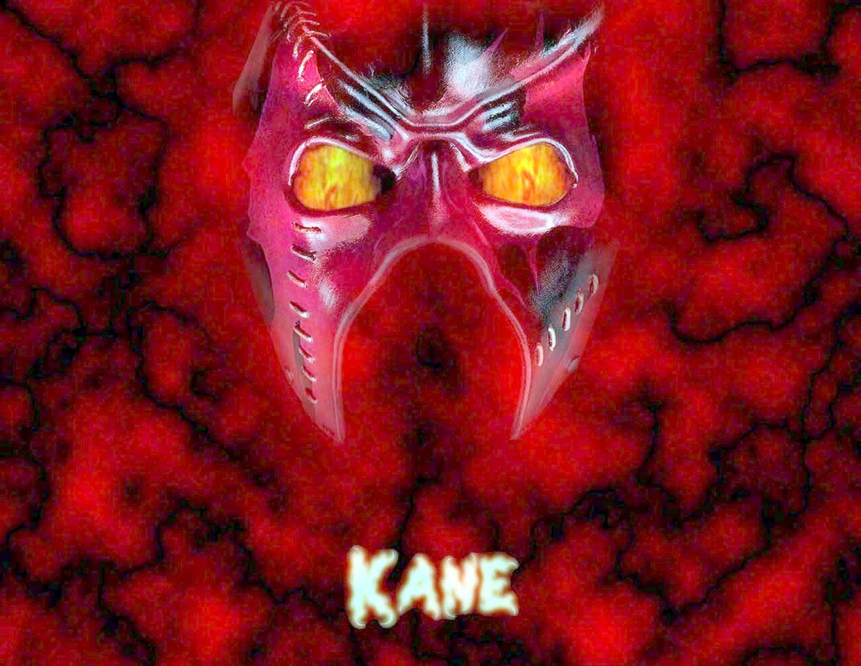 Kane Wwe Latest Hd Wallpaper 2013 14: Masked Kane Wallpaper