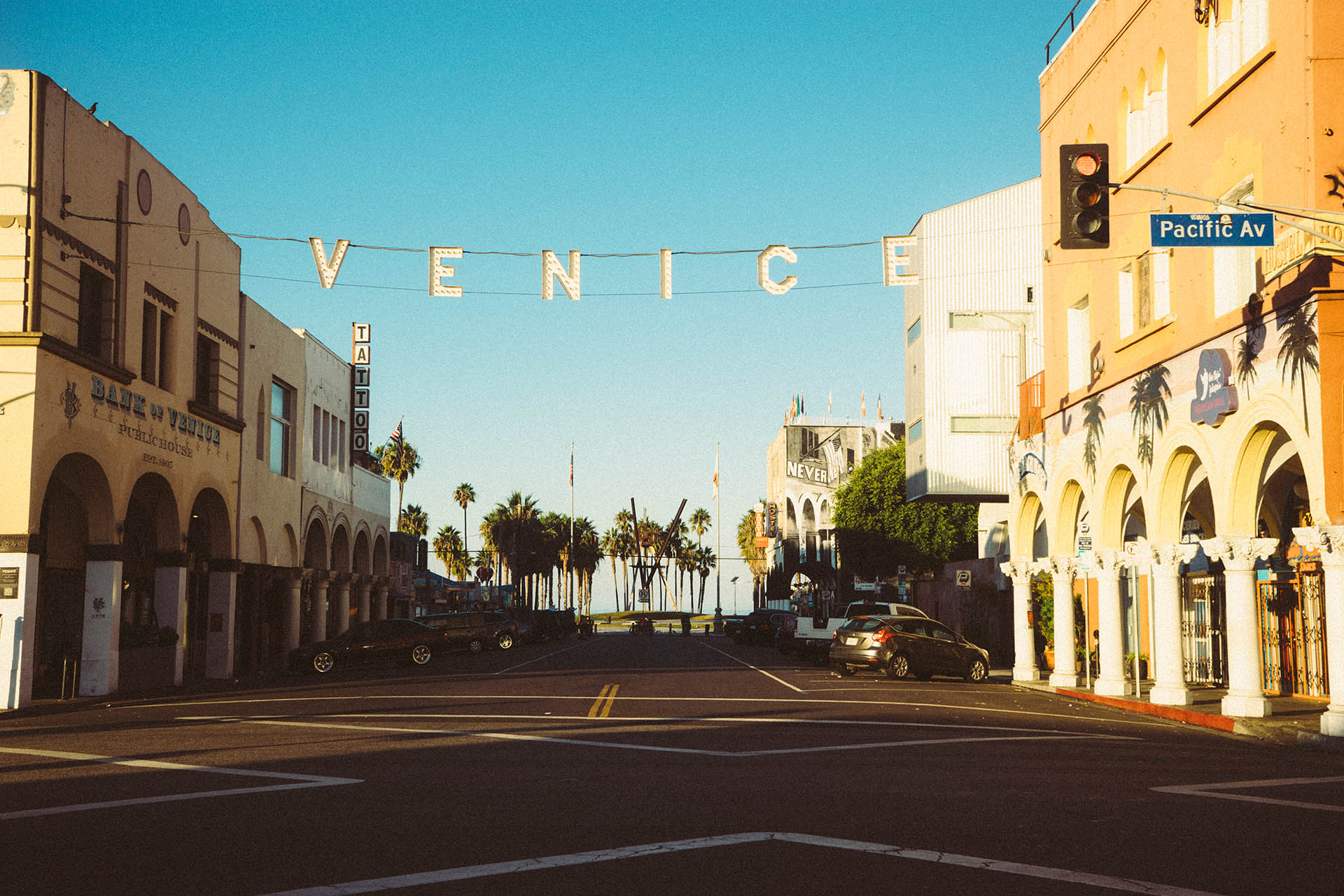 Venice Beach Wallpapers Pictures Images 1920x1280