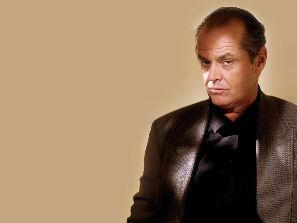 Jack Nicholson   Jack Nicholson Wallpaper 23272476 1024x768
