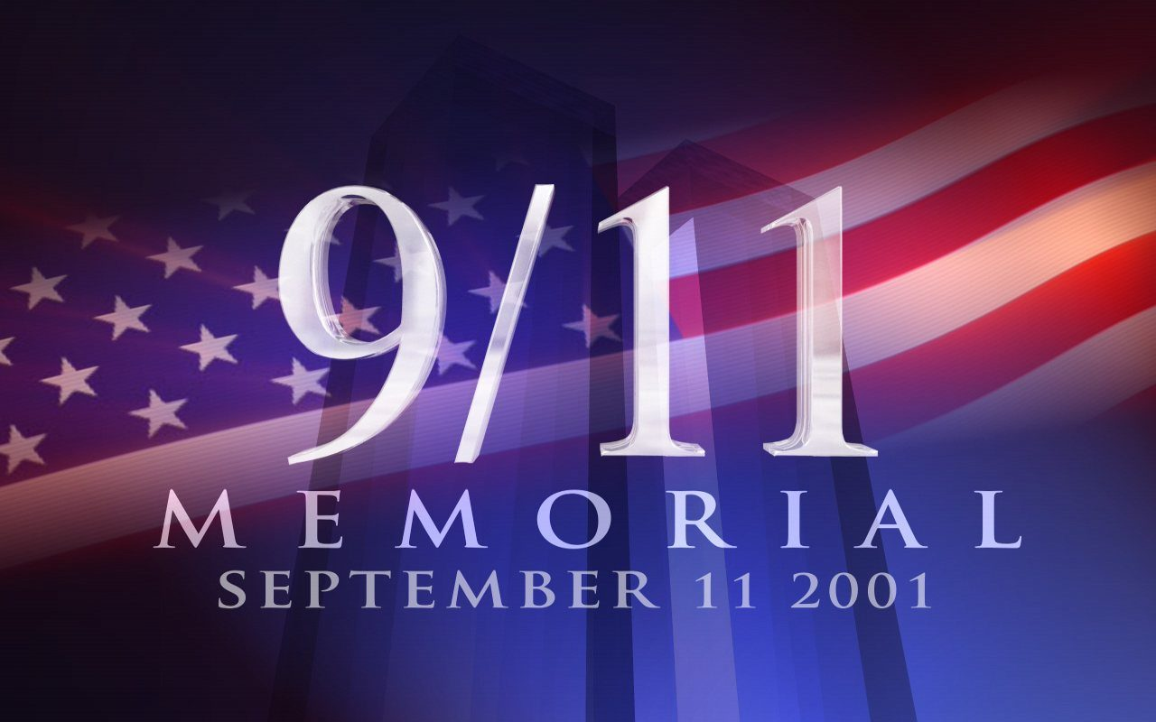 11 Memorial Septembre 2011 11 de Septiembre wallpaper download 1280x800