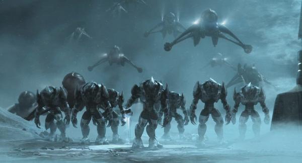 REVIEW Halo Reach Bungie se despide con una obra maestra X360 600x324