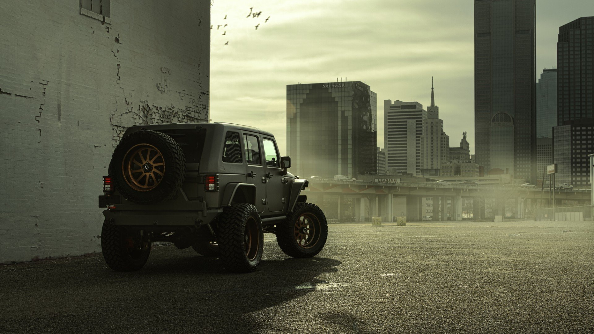 Jeep Wrangler high quality background ID69718 for 1080p computer 1920x1080