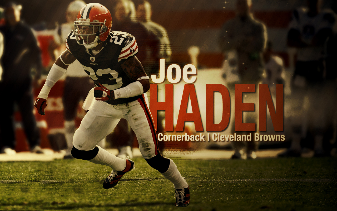 Cleveland Browns Screensaver 1280x800