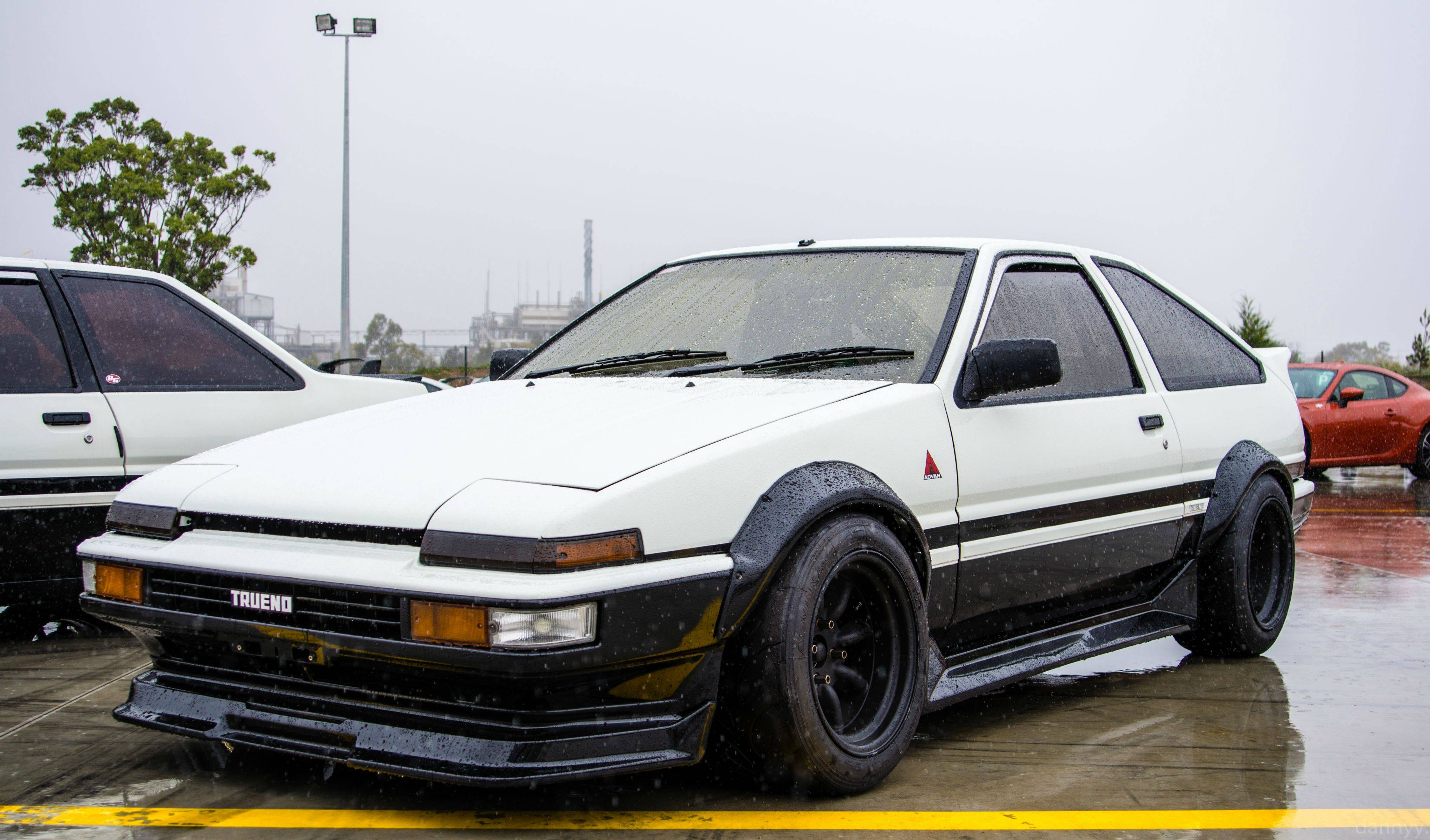 download Toyota AE86 wallpapers Vehicles HQ Toyota AE86 3684x2165