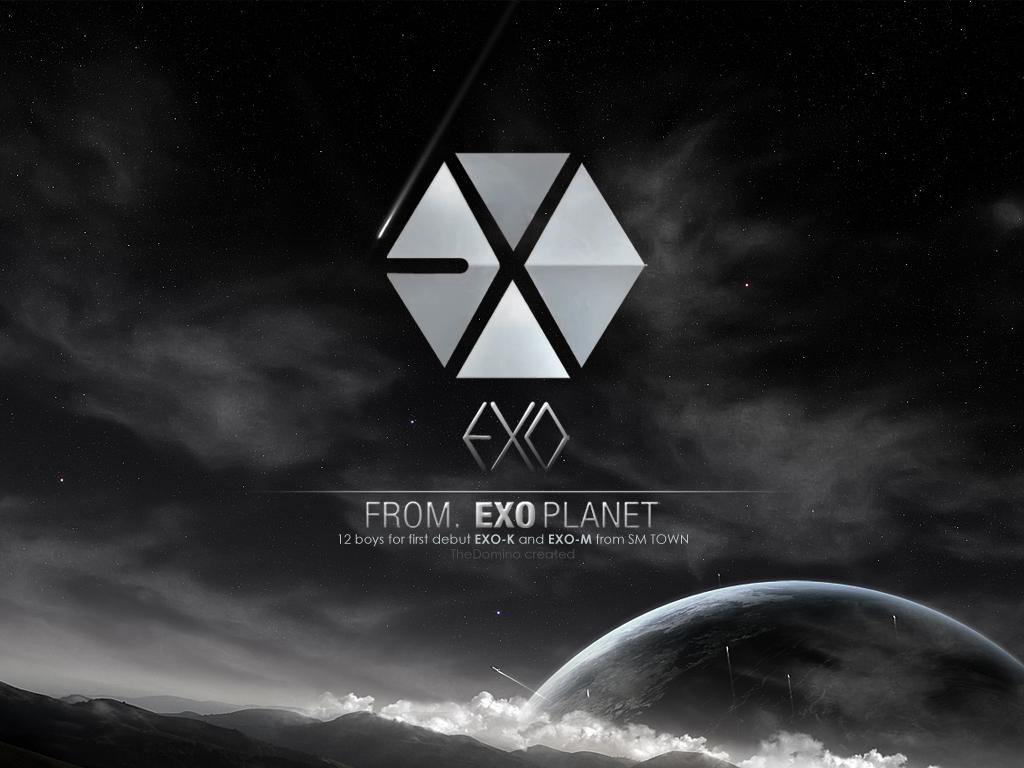 EXO   EXO K Wallpaper 30964909 1024x768