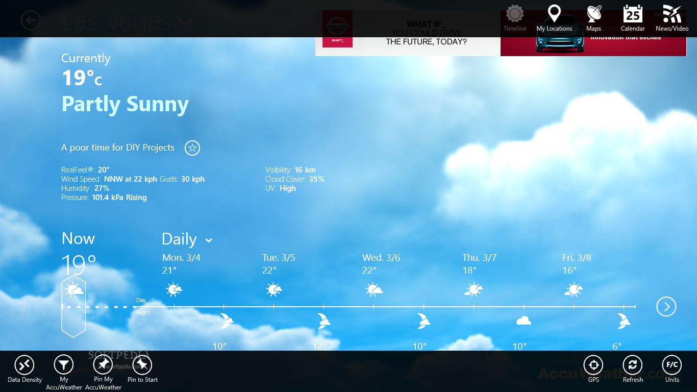 accuweather live wallpaper for pc