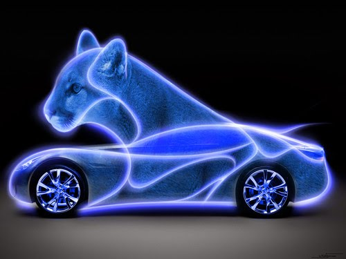 Wallpaper Neon Exclusive Cars Pinoy99 News Daily Updates 500x375