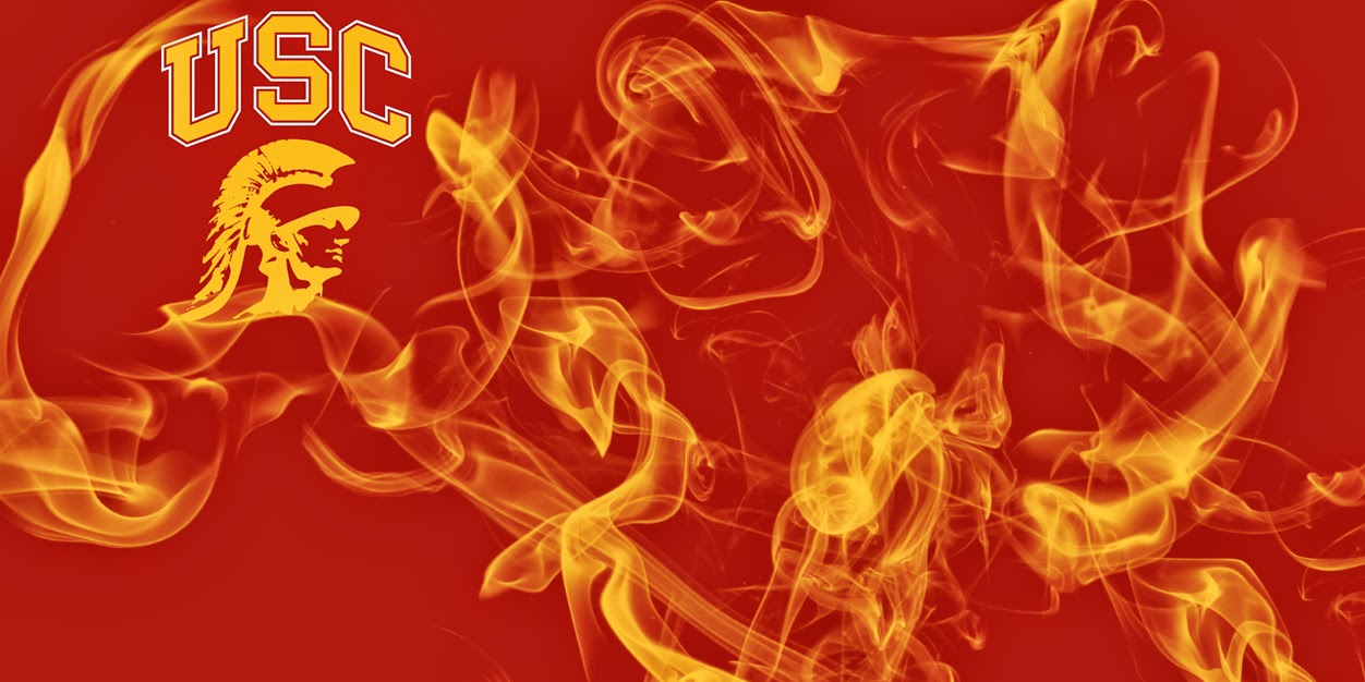 USC Trojans   Wallpaper Futebol Wallpapers 1252x626