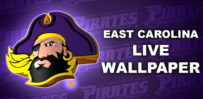 ECU Pirates Live Wallpaper HD   Android Apps and Tests   AndroidPIT 705x344
