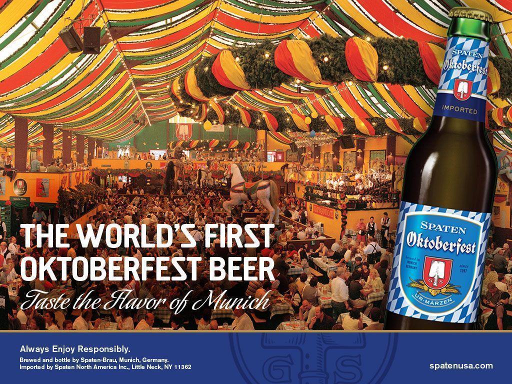 Oktoberfest Wallpapers 1024x768