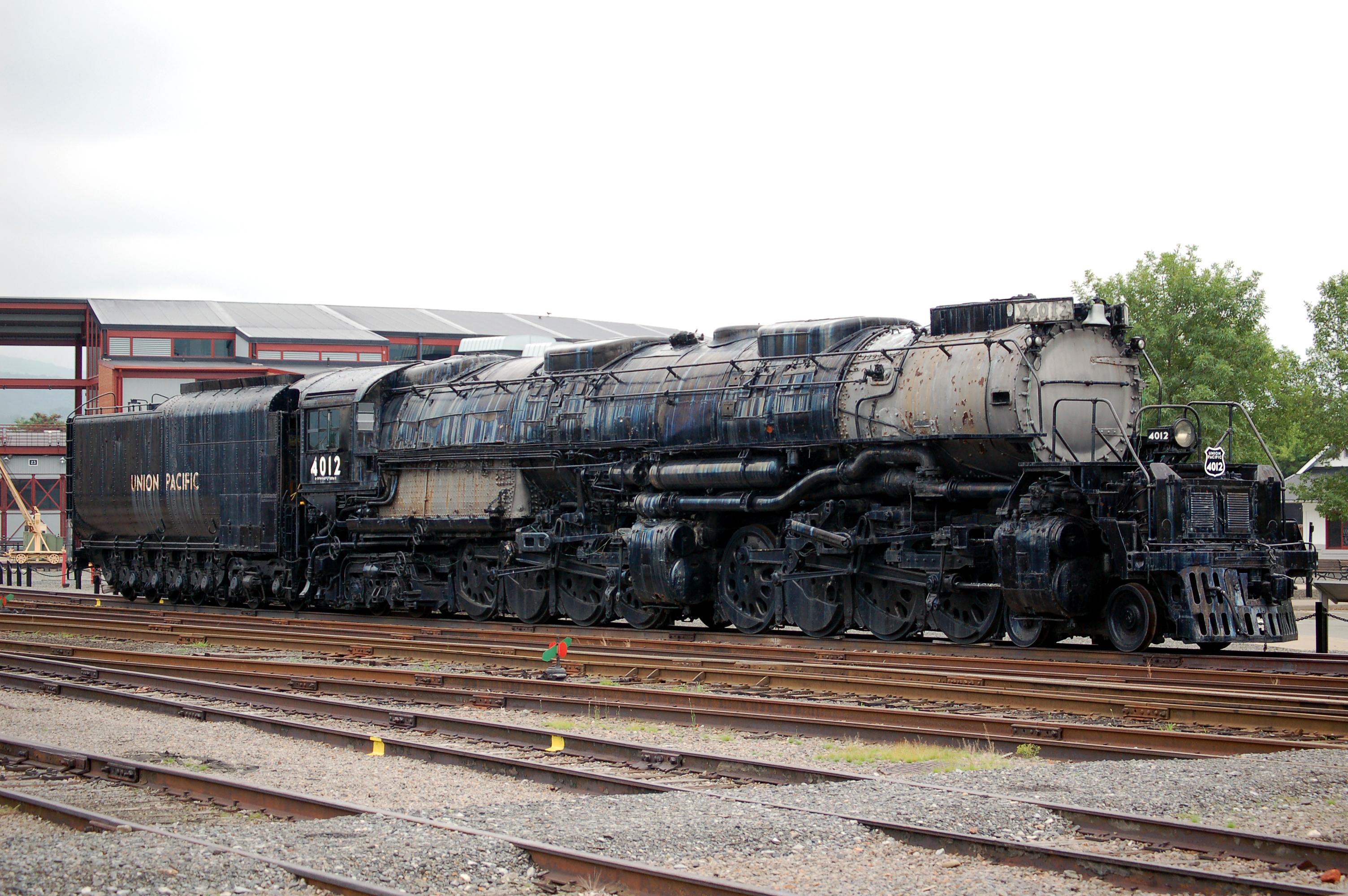 Steam Locomotive Dot Com Autos Post