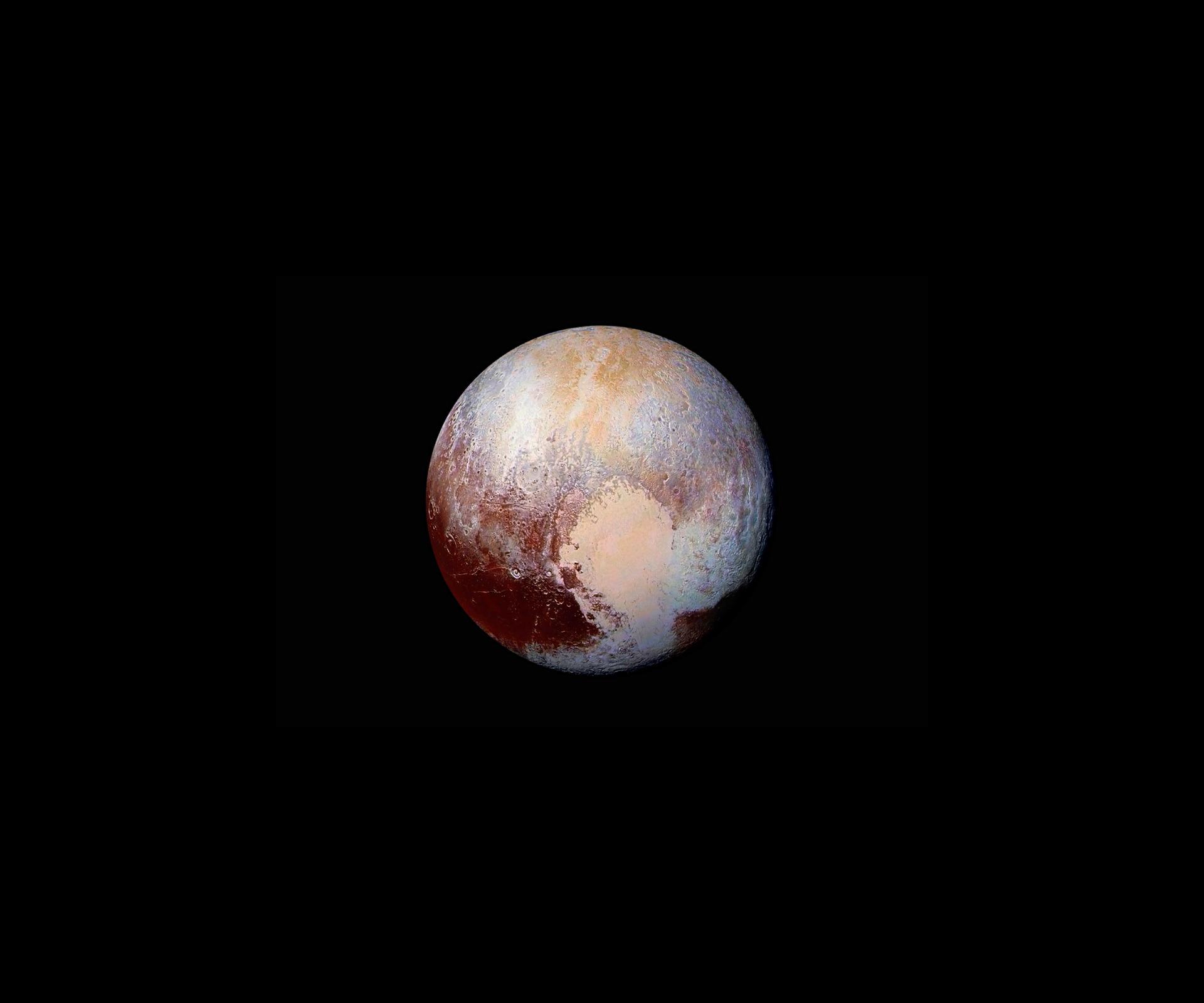 nasa images of pluto - HD2000×1080