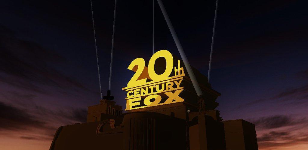 20th Century Fox Logo by StarTrekFanatic2001 1024x500