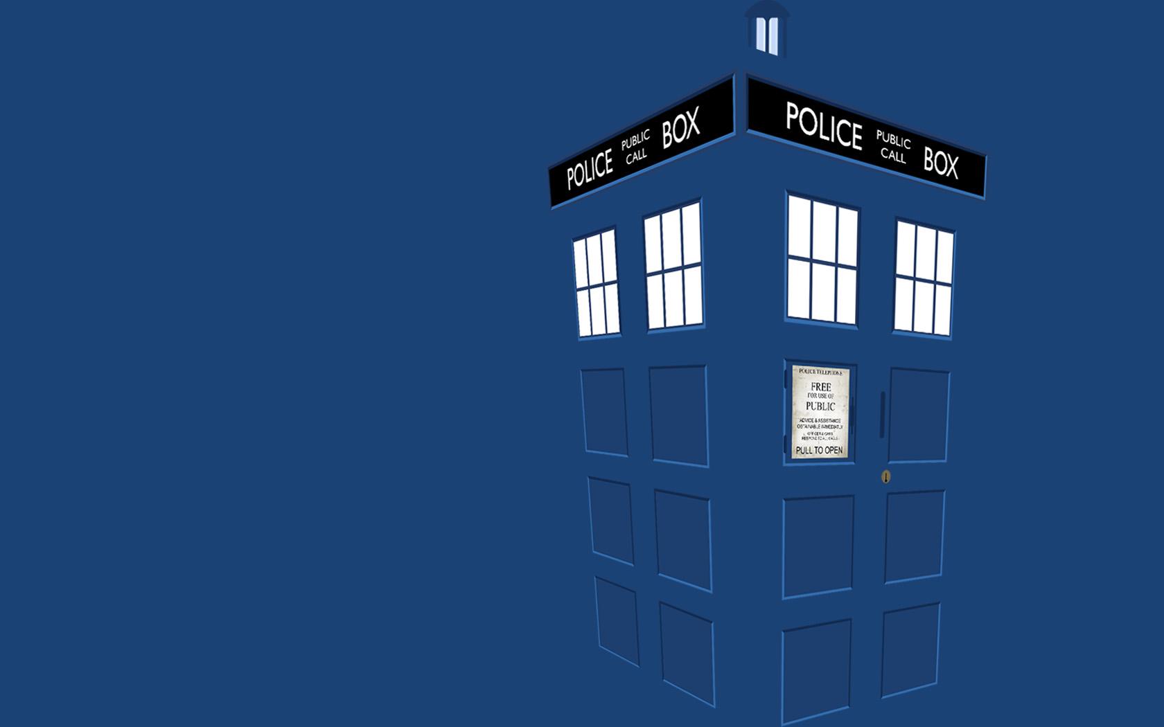 Doctor Who Desktop Wallpapers 1680x1050