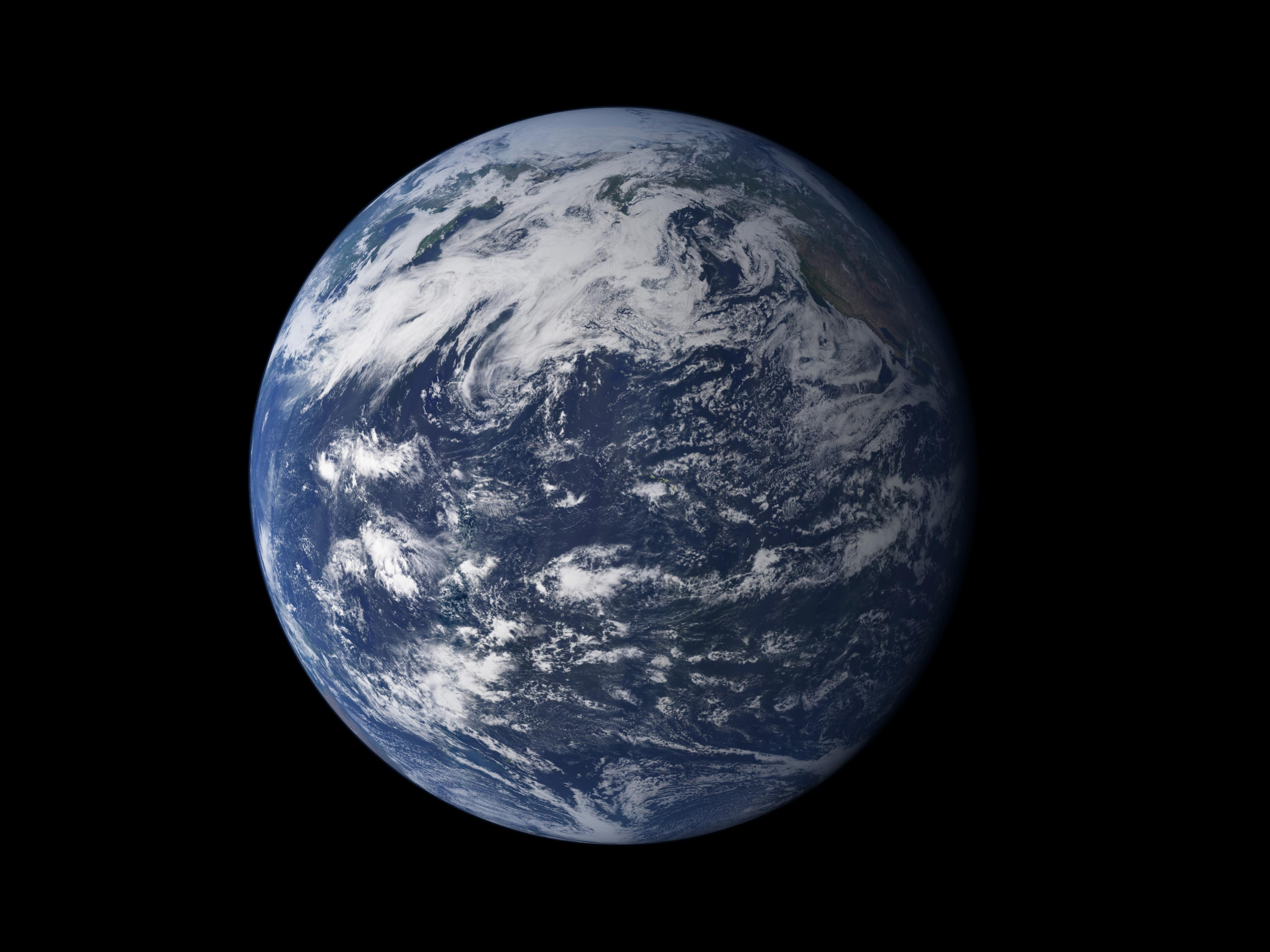 NASA Earth Day 2011 3643x2732