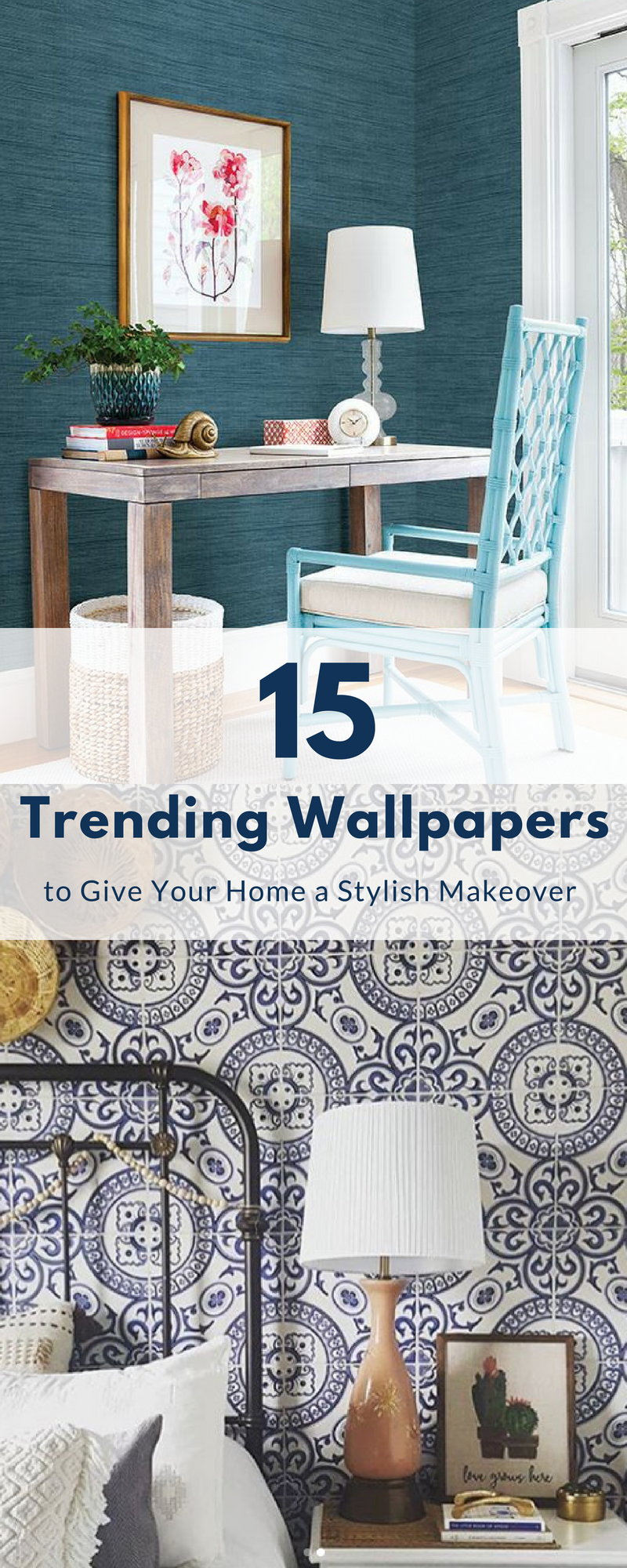 15 Trending Wallpapers for Your Home Best wallpaper designs 800x2000