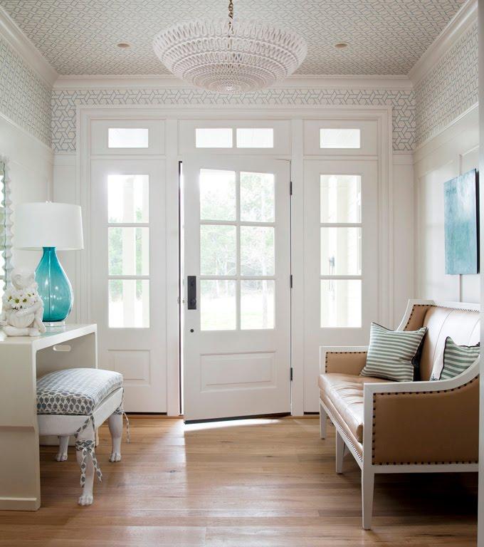 Foyer Design Board 680x768