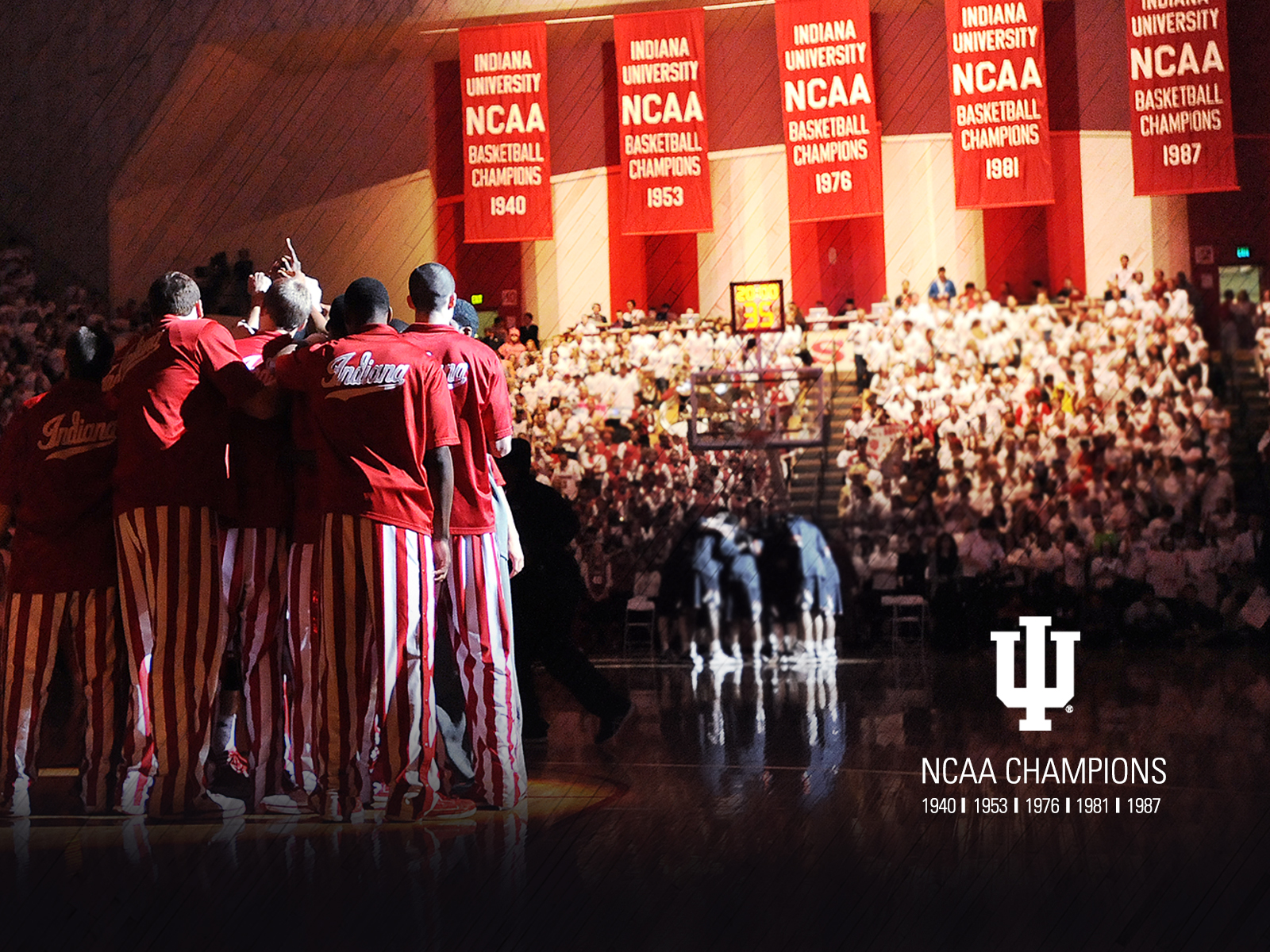 Indiana Hoosiers Desktop Wallpaper Collection Sports Geekery 1600x1200