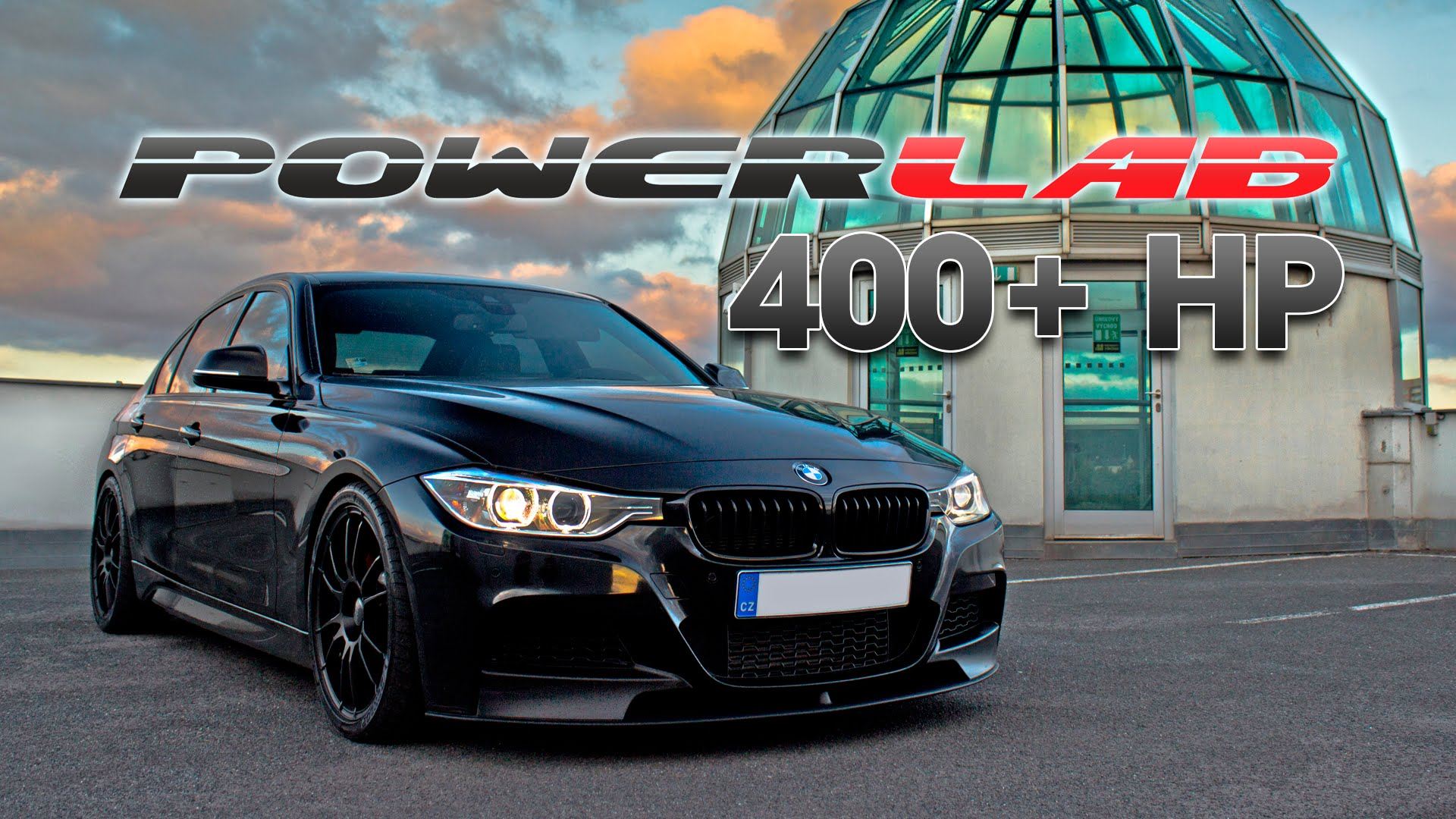 Bmw 335i F30 wallpapers Vehicles HQ Bmw 335i F30 pictures 4K 1920x1080