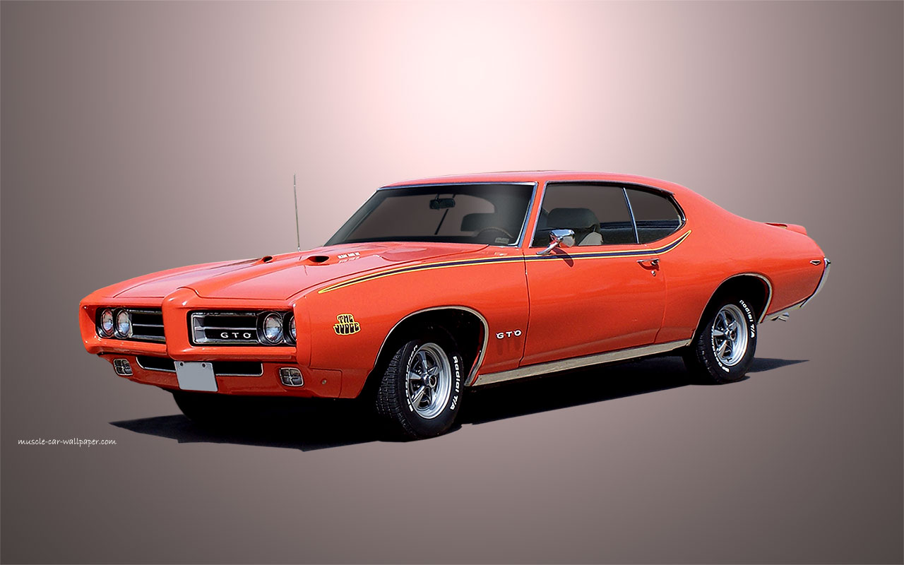 1969 GTO Judge Muscle Car Wallpaper Other Sizes Available 1280 02 1280x800