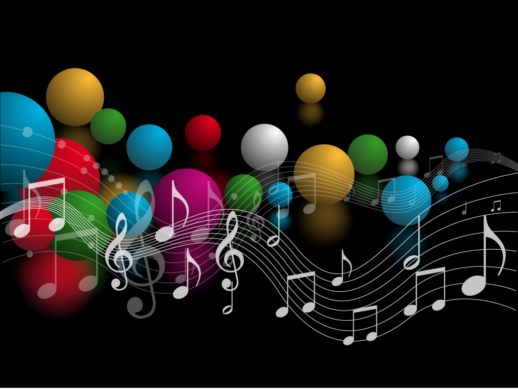 Image result for free images music