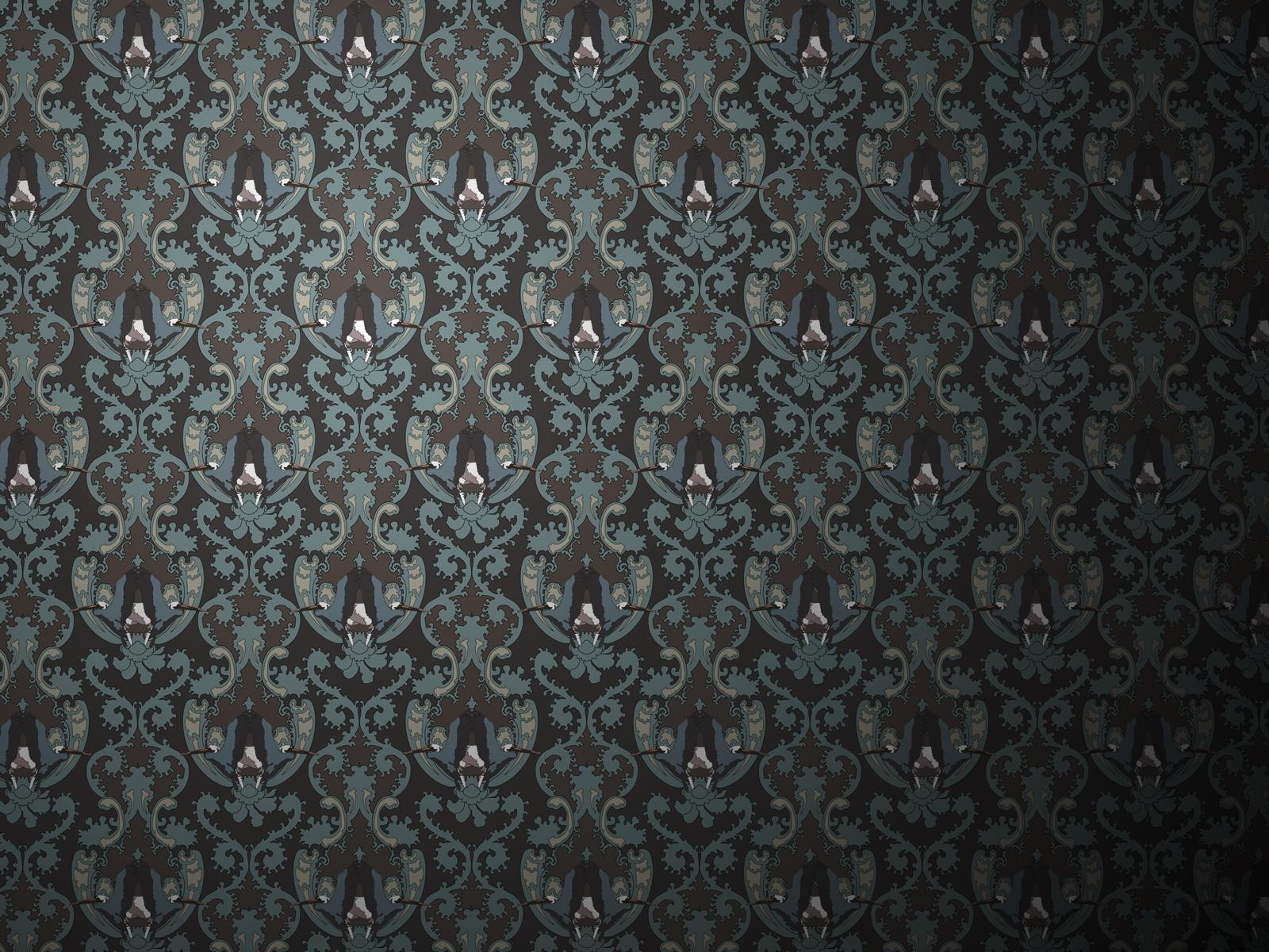 Victorian Wallpaper   BaGreenNet 1600x1200