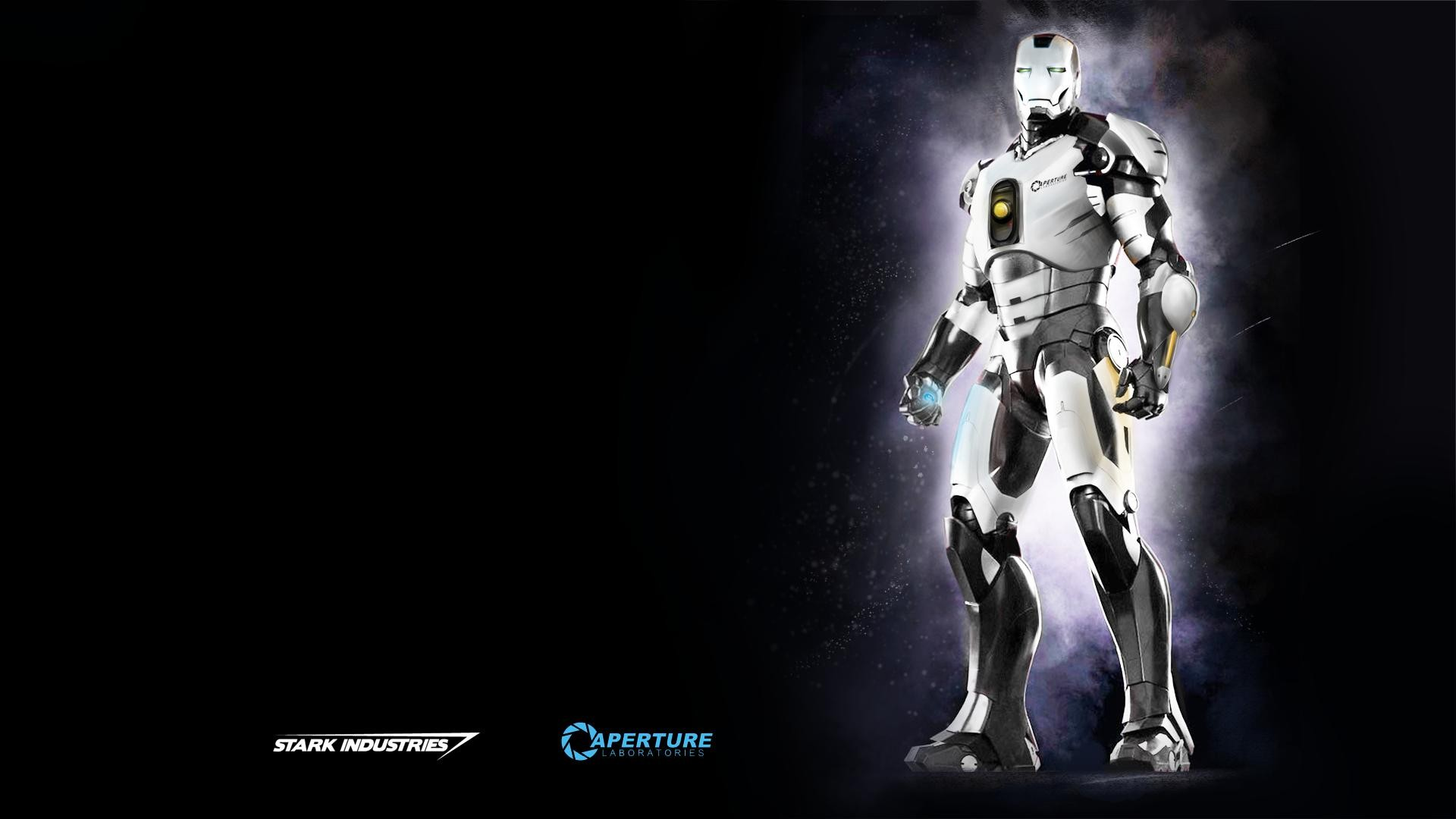 35 Iron Man HD Wallpapers for Desktop   Page 3 of 3   Cartoon District 1920x1080
