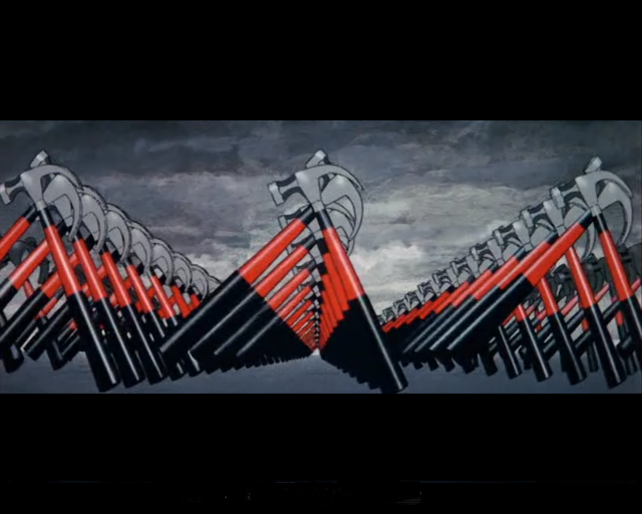 Pink Floyd The Wall Wallpapers 1280x1024