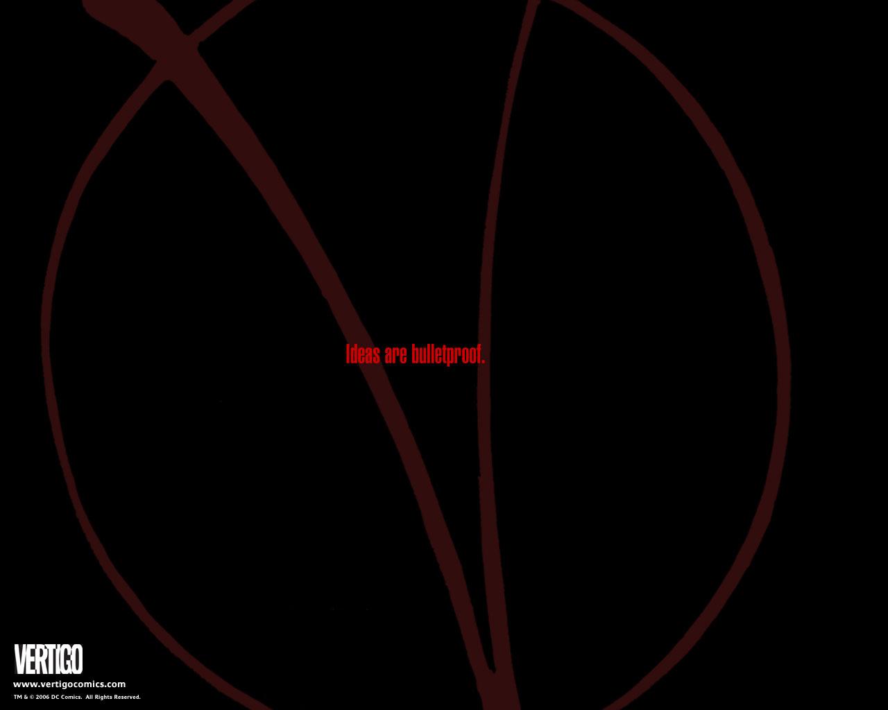 for Vendetta   V for Vendetta Wallpaper 473662 1280x1024